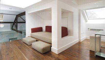 Rosslyn Hill - studio