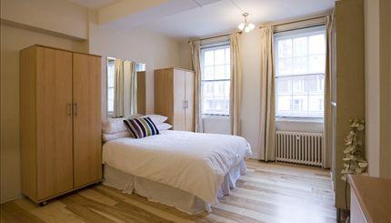 Forset Court - Typical Bedroom