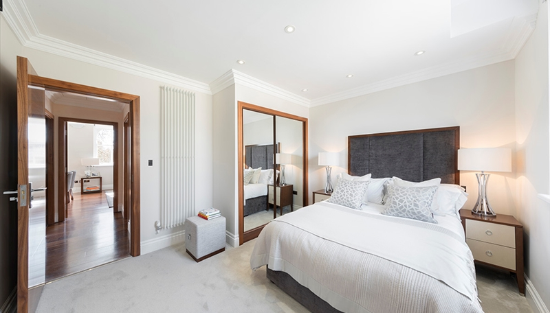 Apartments for sale in Bayswater | Garden House | Residential Land