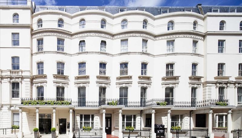 Grand Plaza Hotel London Bayswater