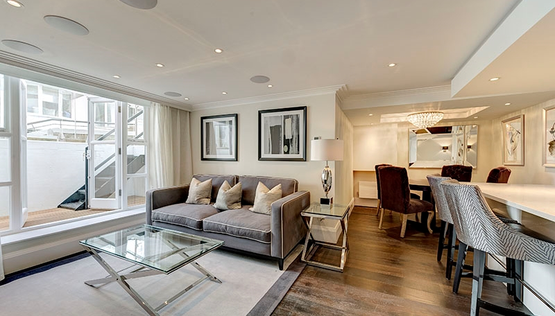 . Peony Court Apartments  Chelsea  London SW10   Residential Land