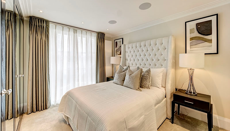 Peony Court Apartments, Chelsea, London SW10 | Residential Land
