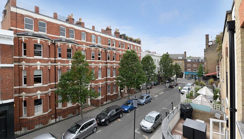 Market update: 'brand' landlord gaining momentum