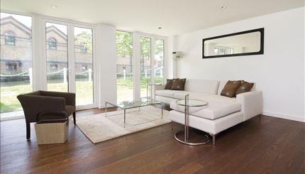 Portobello Apartments - typical Reception room