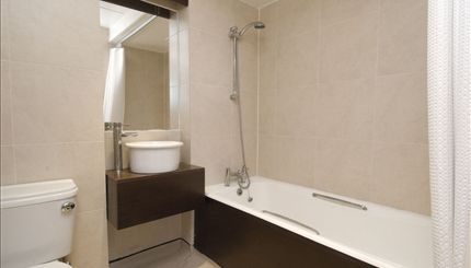 Scala House - Typical Bathroom