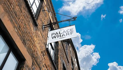 Palace Wharf Apartments