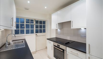 Apartment 42, Pelham Court - Kitchen
