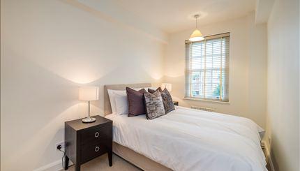 Apartment 42, Pelham Court - Bedroom (1)