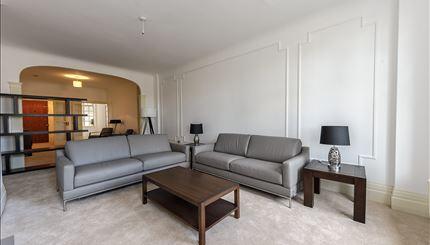 Apartment 14, Strathmore Court - Reception (1)