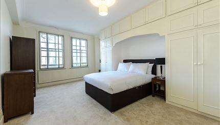 Apartment 14, Strathmore Court - Bedroom (1)