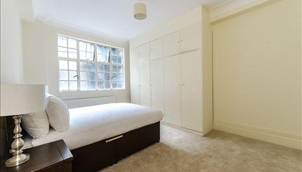 Apartment 14, Strathmore Court - Bedroom (2)