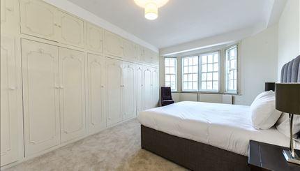 Apartment 14, Strathmore Court - Bedroom (3)