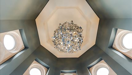 Ceiling Feature