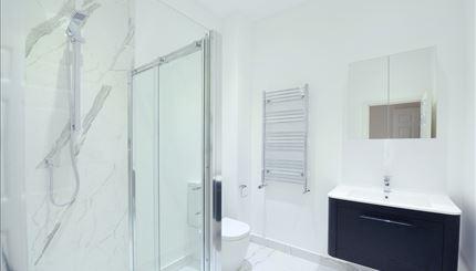 Third Bedroom - En-Suite Bathroom