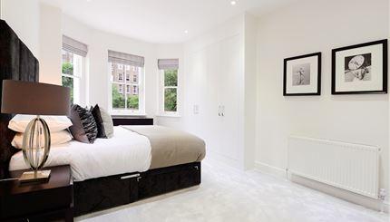 First Bedroom - Ground Floor
