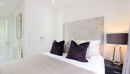 Fourth Bedroom - Lower Ground Floor