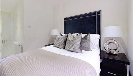 Bedroom Two - Ground Floor