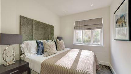 Ground Floor - Second Bedroom