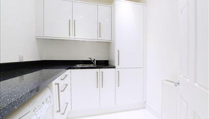 Lower Ground Floor - Utility Room