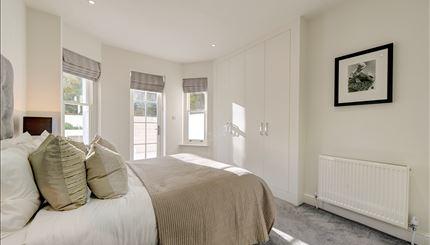 Lower Ground Floor - Third Bedroom