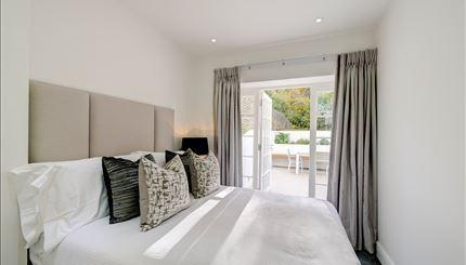 Lower Ground Floor - Fourth Bedroom